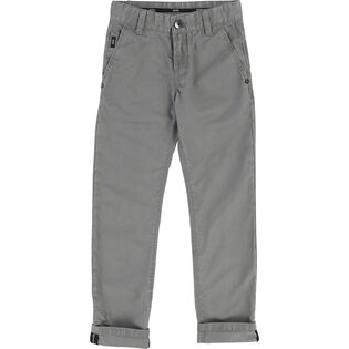 Junior Boys' [4-16] Casual Twill Pant