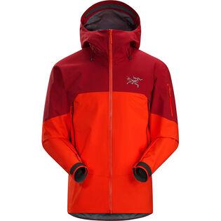 Men's Rush Jacket (Past Seasons Colours On Sale)