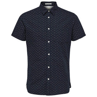Men's Dotted Shirt