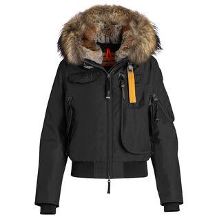 Women's Gobi Bomber Jacket