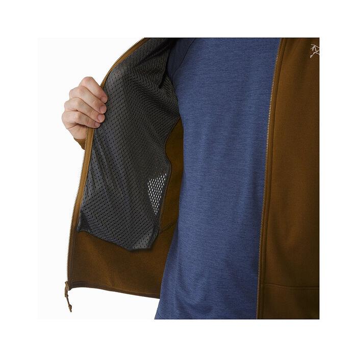 31e614214d2 Men's Kyanite Jacket | Arc'teryx | Sporting Life Online