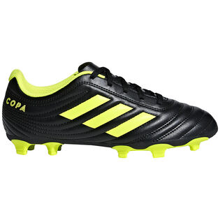 1f5807b24bc5 Juniors' [12-6] Copa 19.4 Flexible Ground Cleat ...