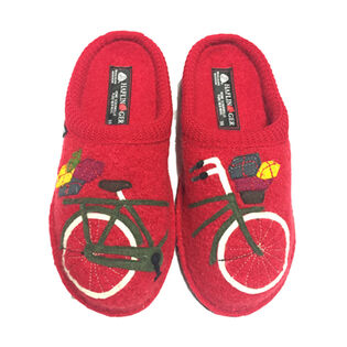 BICYCLE SLIPPERS POUR FEMMES