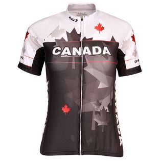 Women's Canada Equipe Jersey