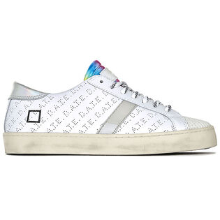 Women's Hill Low Calf Sneaker