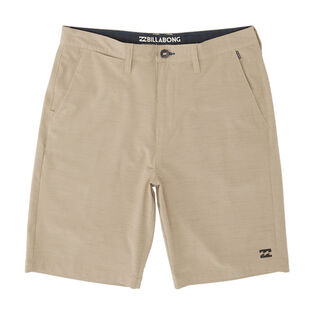 Men's Crossfire Slub Submersible Walk Short