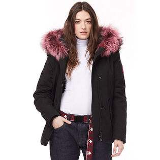 Women's Kingscroft Parka