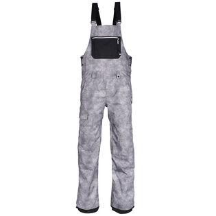 Men's Hot Lap Insulated Bib Pant