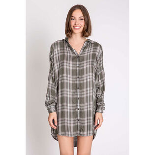 Women's Mad For Plaid Nightshirt