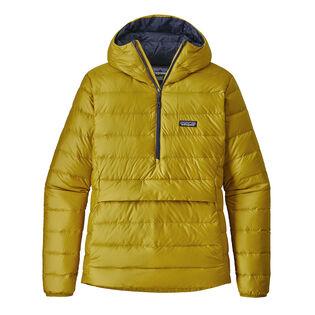 Men's Down Sweater Hoody Pullover Jacket