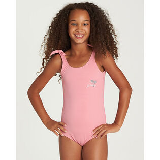 Girls' [4-6] Sol Searcher One-Piece Swimsuit