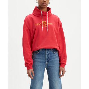 Women's Sadie Funnel Neck Sweatshirt