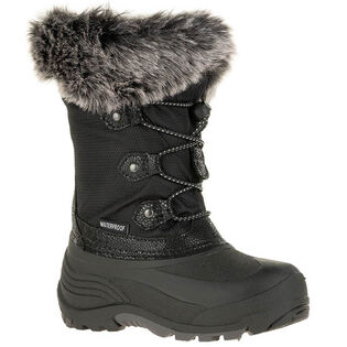 Kids' [8-12] Powdery2 Boot