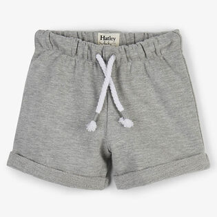 Baby Boys' [3-24M] French Terry Short