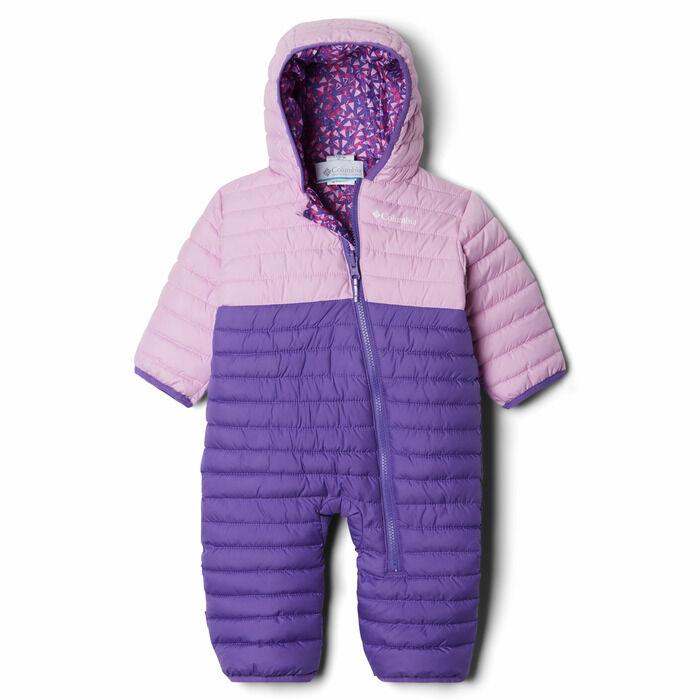 Babies' [0-24M] Powder Lite™ Reversible Bunting