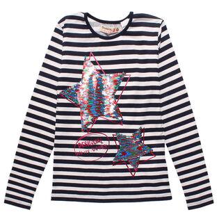Junior Girls' [7-12] Ottawa T-Shirt