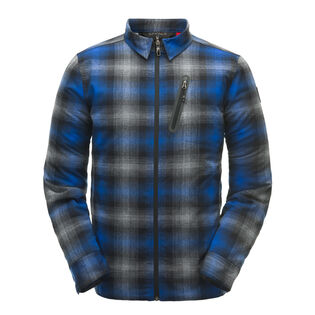 Men's Ellison Insulated Shirt Jacket