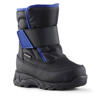 Babies' [5-10] Spaceship Nylon Snow Boot