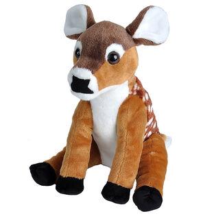 Fawn Stuffed Animal