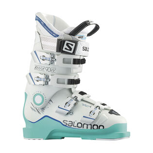 Bottes de ski X Max 90 pour femmes [2017]
