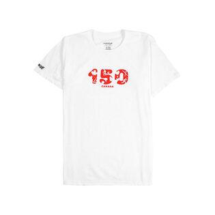 T-shirt 150 Canada pour hommes