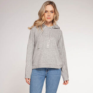 Women's Soft Pullover Hoodie