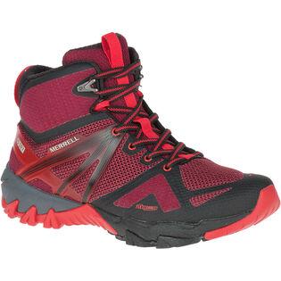 Bottes de randonnée imperméables MQM Flex Mid pour femmes