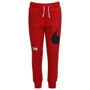 Pantalon de jogging Swoosh pour garçons [4-7]