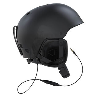 Brigade Audio Snow Helmet