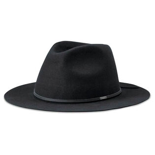 Unisex Wesley Packable Fedora