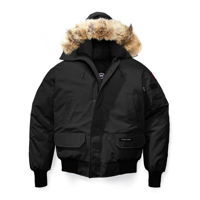 Men's Chilliwack Bomber Jacket