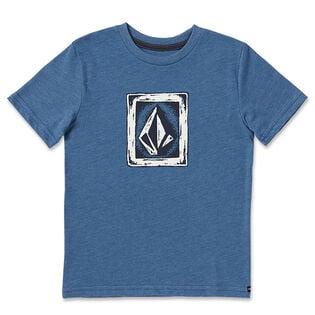 T-shirt Sequester pour garçons juniors [8-16]