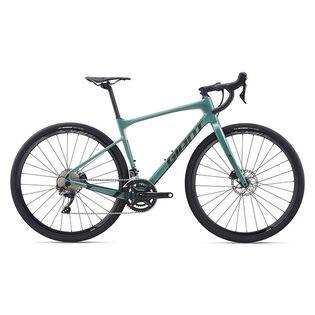 Revolt Advanced 0 Bike [2020]
