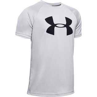 Junior Boys' [8-16] UA Tech™ Big Logo T-Shirt
