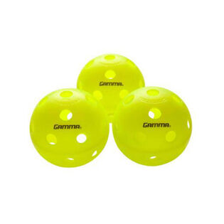 Photon Indoor Pickleball (3 Pack)