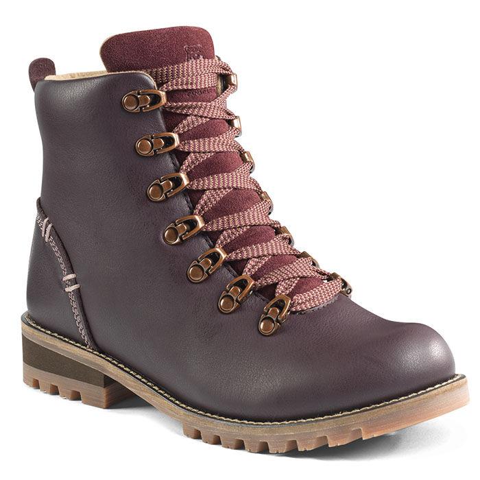 Women's Fernie Waterproof Street Hiker Boot