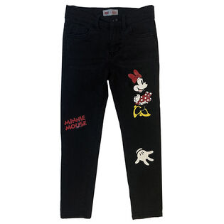 Girls' [4-6X] Disney® Minnie 710 Super Skinny Jean