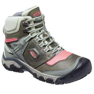 Women's Ridge Flex Mid Waterproof Hiking Boot
