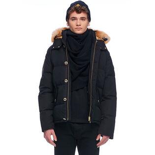 Manteau Minnentonka pour hommes