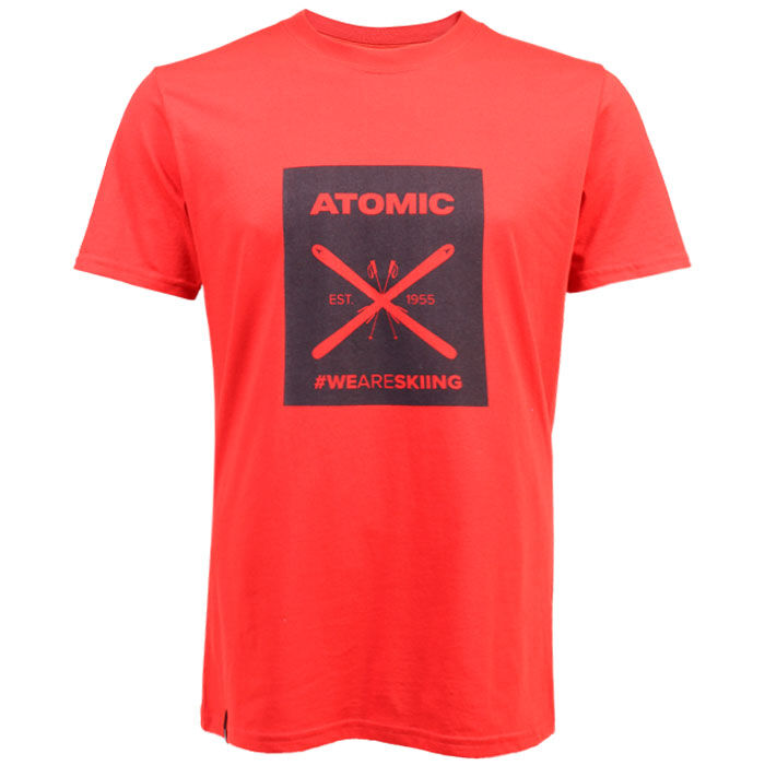T-shirt à motif Alps pour hommes