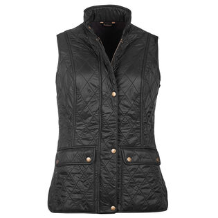 Women's Wray Quilted Vest