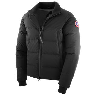 Manteau Woolford pour hommes