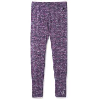 Pantalon couche de base en laine mérinos 250 [4-14]