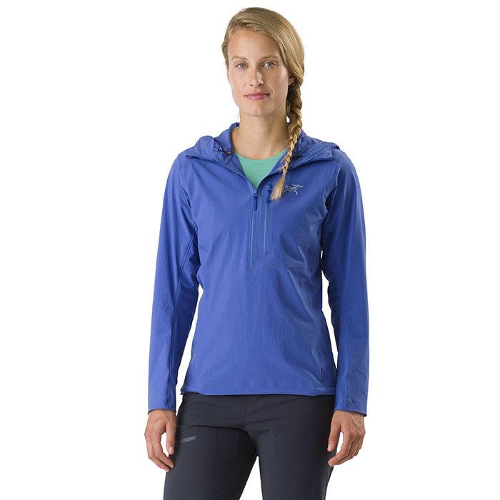 8bc9d33cb1 Women's Sigma SL Anorak Jacket | Arc'teryx | Sporting Life Online