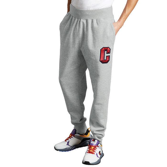 Pantalon de jogging Reverse Weave® en chenille pour hommes