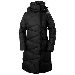Manteau en duvet Tundra pour femmes