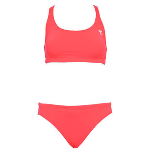 Women's Durafast Solid Maxfit Two-Piece Bikini
