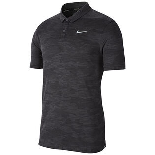 Men's Zonal Cooling Camo Polo