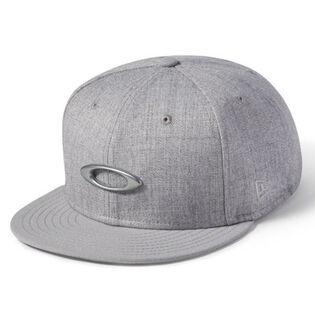 Men's O-Justable Metal Hat