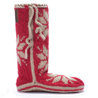 Women's Chalet Sock Slipper